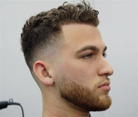 mens layered vs tapered fade vs taper haircut hairs picture gallery