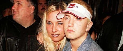 Eminem And Back Together by Eminem And Mathers Back Together Rapper Has
