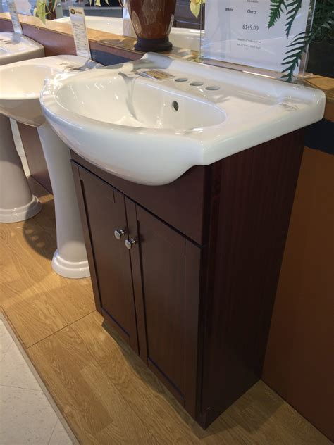 types of sinks bathroom handy man blog part 6