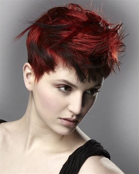 edgy male hair cuts 2013 edgy short haircuts for women hairs picture gallery