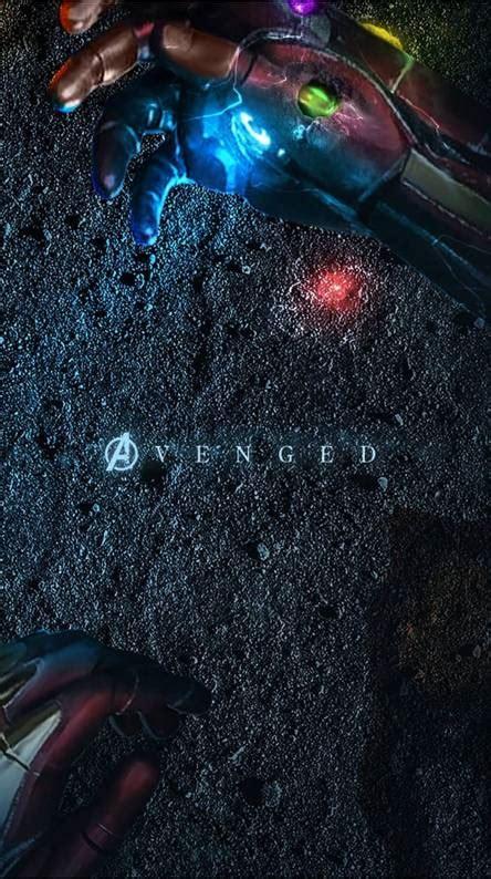 iron man avengers endgame ringtones wallpapers