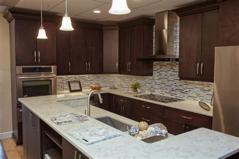 Cornerstone Countertops by Kitchen Photos Cornerstone Fort Myers Naples Fl