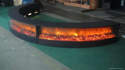 custom curved electric fireplaces th rc bb hong kong