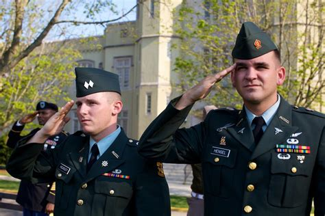 Army Officer Reserve by Rotc Programs In The United States