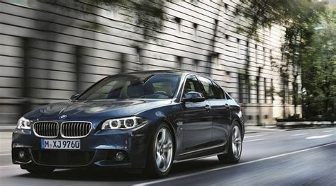 bmw new car models bmw to petrol options for all cars rolls out new