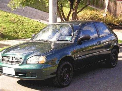 Suzuki Baleno 1999 Specs 1999 Used Suzuki Baleno Car Sales Greensborough Melbourne