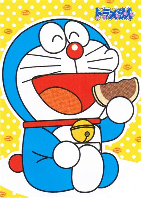 Food Doraemon recipe for dorayaki doraemon s favorite snack justhungry