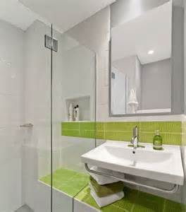 Green Bathrooms Ideas How To Use Green In Bathroom Designs