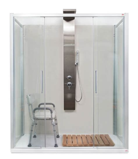 box doccia remail trasformazione in doccia remail