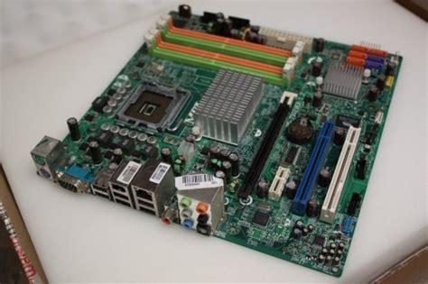 Msi Sockel 775 by Msi Ms 7502 Socket Lga775 Micro Atx Motherboard