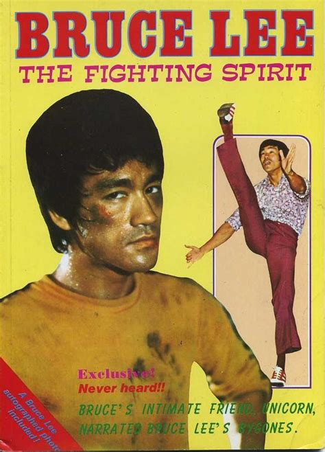 bruce lee biography book pdf bruce lee fighting spirit a biography pdf