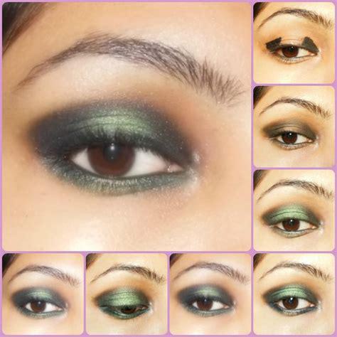 eyeshadow tutorial green eyes green eye makeup tutorial mugeek vidalondon
