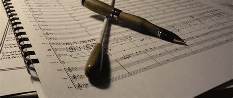 composizione musica e testi servizi musicali em