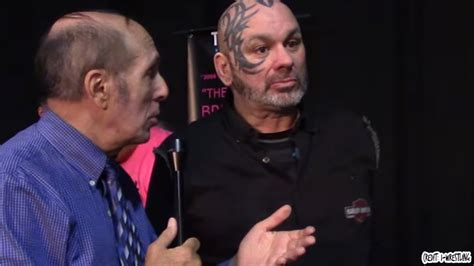 saturn wrestler perry saturn says he s dealing with a traumatic brain