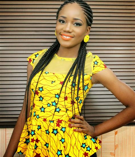 ankara tops styles ankara top design dezango fashion zone