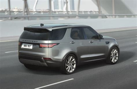 discovery land rover 2017 black 2017 land rover discovery preview
