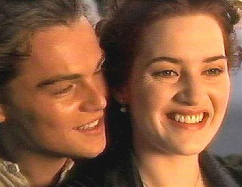titanic film hero and heroine name kate winslet