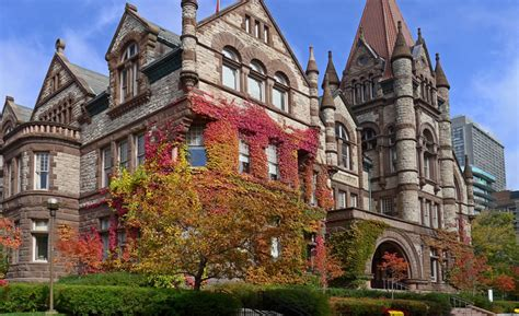 Cheapest Universities In Canada For International Students For Mba by Top Universities And Colleges In Ontario For International