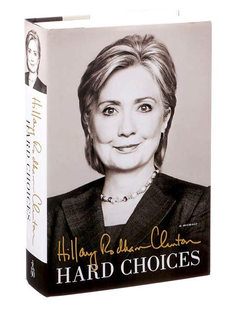 hillary clinton biography hard choices math nt 187 zyymat mathematics
