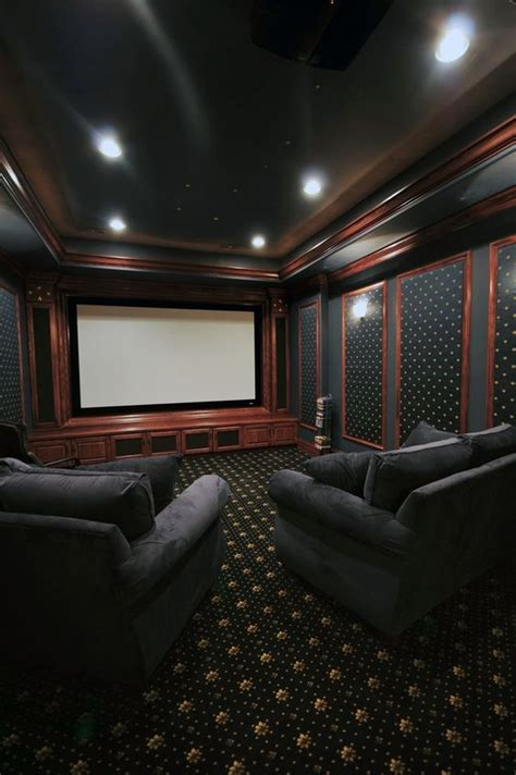 home theater hvac design home theaters luxury homes and theater on pinterest