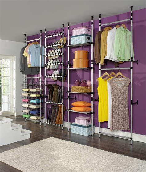 clothing storage solutions wardrobe storage systems for clothes and shoes ruco jpg