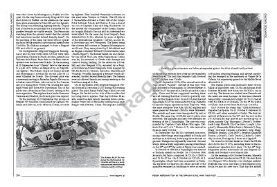 crickets against rats regia 8364596160 crickets against rats regia aeronautica in the spanish civil war 1936 1937 vol i sklep