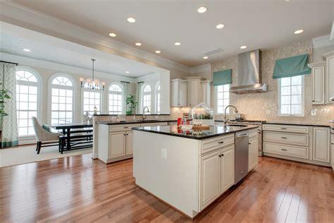 Kitchen Design Newport News Va by Inside New Homes Gallery