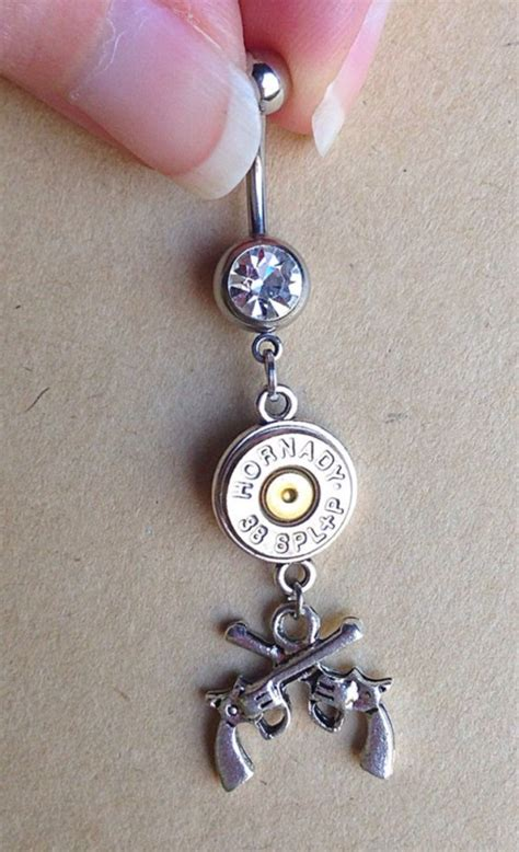 Anting Pusar Belly Ring Naval Ring 101 cool belly button piercing and rings that might inspire you