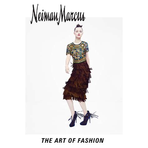 Neiman Hip Event by The Mint Museum Neiman Of Fashion Event 2015