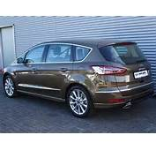 Used FORD S MAX Of 2016 5 500 Km At 40 885 €