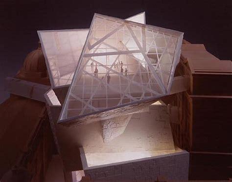 Floor Framing Plan V Amp A Spiral By Daniel Libeskind