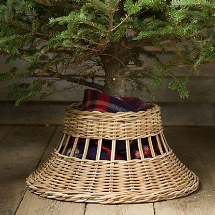 207 best christmas tree skirts stands bases images on