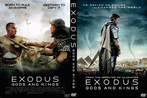 film online exodus 2014 exodus gods and kings dvd cover 2014 custom art