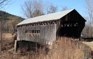 Covered Bridge Covered Bridges By Pattikoosed On Image
