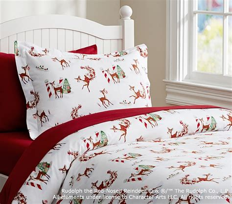 pottery barn christmas bedding pottery barn kids holiday preview thebabyspot ca