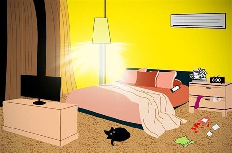 things in a bedroom 13 things in the bedroom that are ruining your sleep