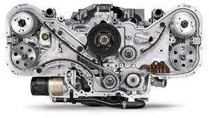 Subaru 3 6 Engine The Boxer Engine What Do Porsche And Subaru Cars In
