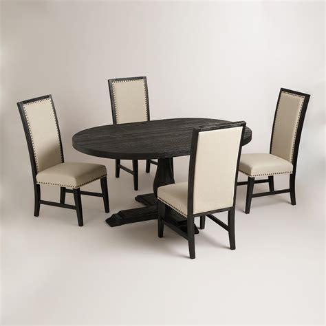 black greyson dining collection world market