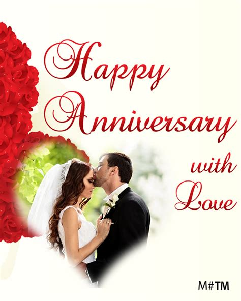 Wedding Anniversary Wishes Editing by Happy Wedding Photo Frame Happy Wedding