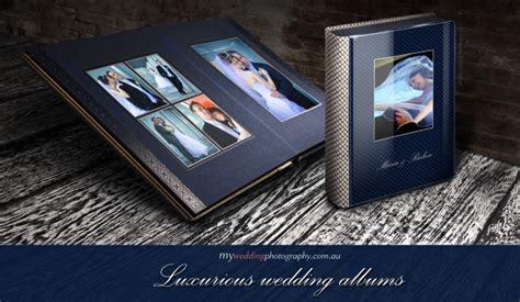 wedding album the range new luxourious wedding albums range wedding photography