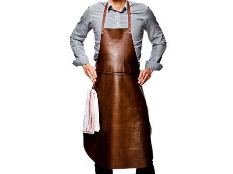 Kitchen Collection Free Shipping by Boleby Limited Edition Reindeer Leather Apron At Aha