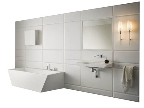 badezimmer corian design
