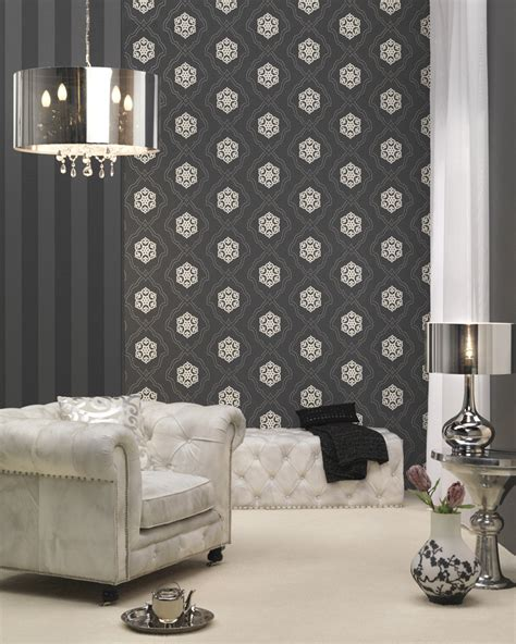 wallpaper in home decor cum alegem un tapet practic şi decorativ tendințe