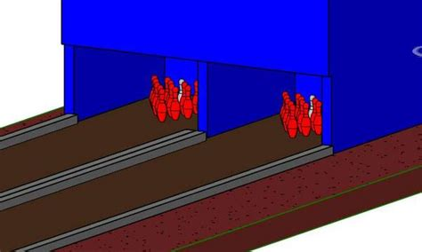 Lc 3d Bowling revitcity object bowling alley 3d 2