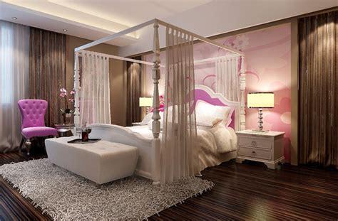 Bedroom elegant   Download 3D House
