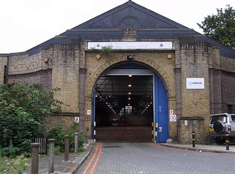 Streatham Sheds by Tram Shed Brixton Hill Urban75 Forums