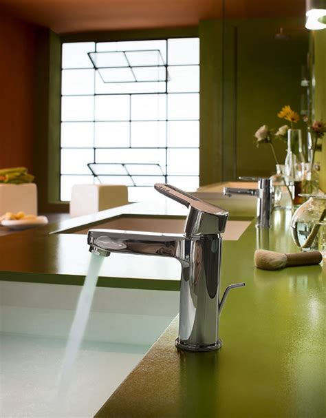 rubinetti nobile risparmiare acqua ecco i rubinetti giusti cose di casa