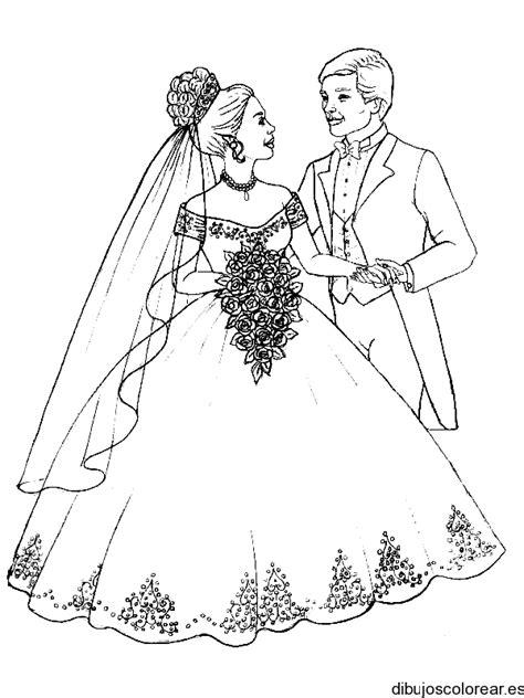 imagenes para dibujar a lapiz de novios dibujo de novios en la boda