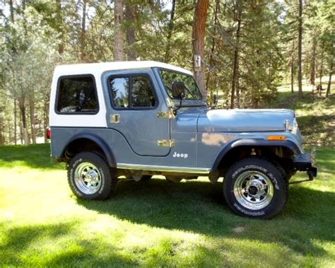 hardtop depot quality hardtop  jeep cj late model