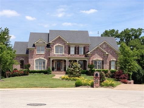 homes for sale in brenthaven brentwood tn
